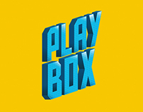 "LEGO PLAYBOX ""The One Show"""