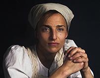 Portraits, 2013 – 2014