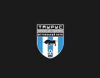 """ФК """"ТАУРУС"""" (logo)"""
