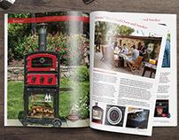 Alfresco Home Outdoor Gourmet Catalog