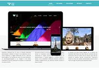 zyzviaggi.it | website development