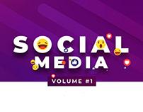Social Media - Vol.1