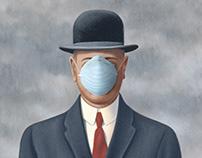 Art of Quarantine