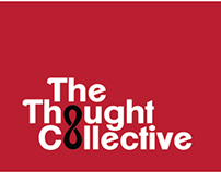 The Thought Collective – Re-branding