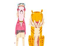Joe Exotic (The Tiger King)