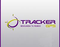 3D ambientación. Tracker
