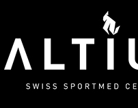 ALTIUS SPORTMED CENTER