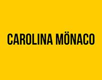 CAROLINA MÖNACO