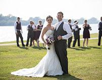 Heather & Dakota's Wedding