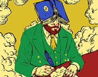 Various editorial illustrations forUnbabel - 2019