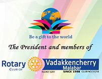 Rotary Club Design Works