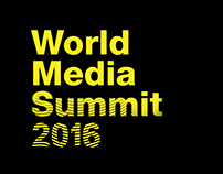 World Media Summit 2016
