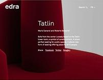 Edra Website
