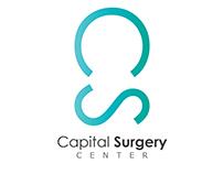 capital surgery center (logo)