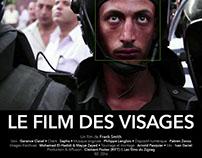 LE FILM DES VISAGES