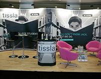 Tissla: Trade-Show