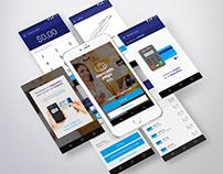 Mercado Pago POS | Diseño prueba App [UX/UI] + L. Page