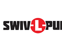 SWIV-L-PUNCH Logo Animation