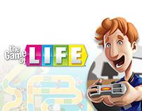 GAME OF LIFE™ - HASBRO™