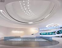 Enterprise Intelligence Exhibition Hall