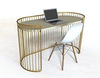 """Infinita"" | desk"