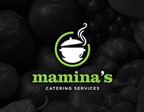 Mamina's Catering