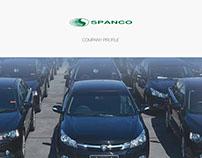 Company Profile : Spanco