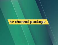 TV Broadcast Branding