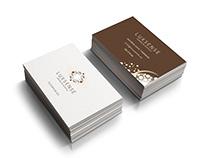 LUXSENSE - Centro de estética. Manual corporativo