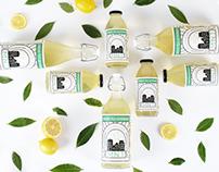 MNT Green Tea Lemonade