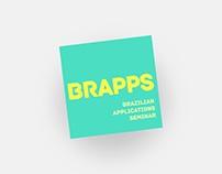 Brapps ⏤ Visual Identity