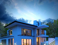 My villa projects