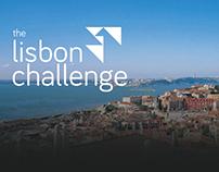 Beta-í . Lisbon Challenge 2014