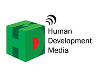 Human Development Media Logo