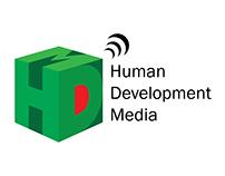 Human Development Media Logo