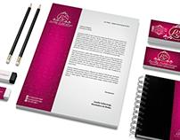 marca y manual diseñadora Lucelly Saldarriaga
