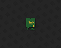 AR posting service_Talk To Me