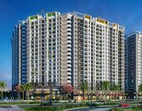 Địa ốc hà nội chuyên phân phối các dự án bất động sản