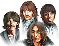 The Beatles: The White Album, Rolling Stone Magazine Mx