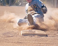 Pinole Valley Spartans — Spring Training 2017