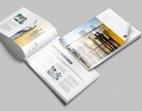 Magazine Mock-Up Landscape