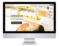 Omnilux Website