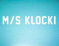 M/S Blocks