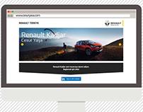 Renault | Live Brave