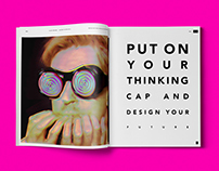 THINK Design - Course Guide 2016