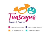 Branding - Funscapes