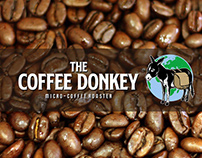 Logo and social media pack for CoffeeRoaster Company