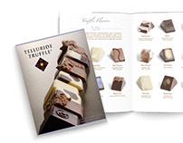 Telluride Truffle Brochure
