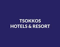 Hotels & Spa Resort in Cyprus.