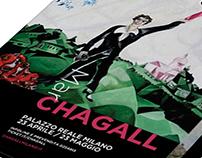 Mostra d'arte - Marc Chagall